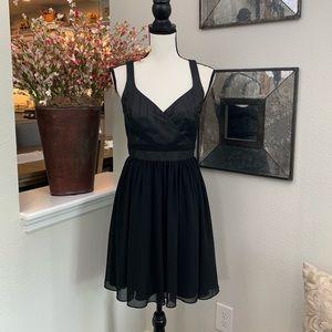 A/X Armani cocktail dress